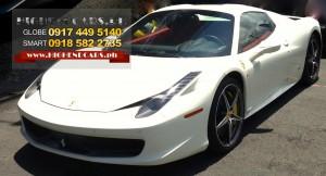 Ferrari 458 highendcarsph