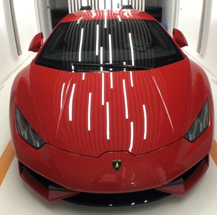 2015 Lamborghini Huracan Lp610 4 Highendcars Ph