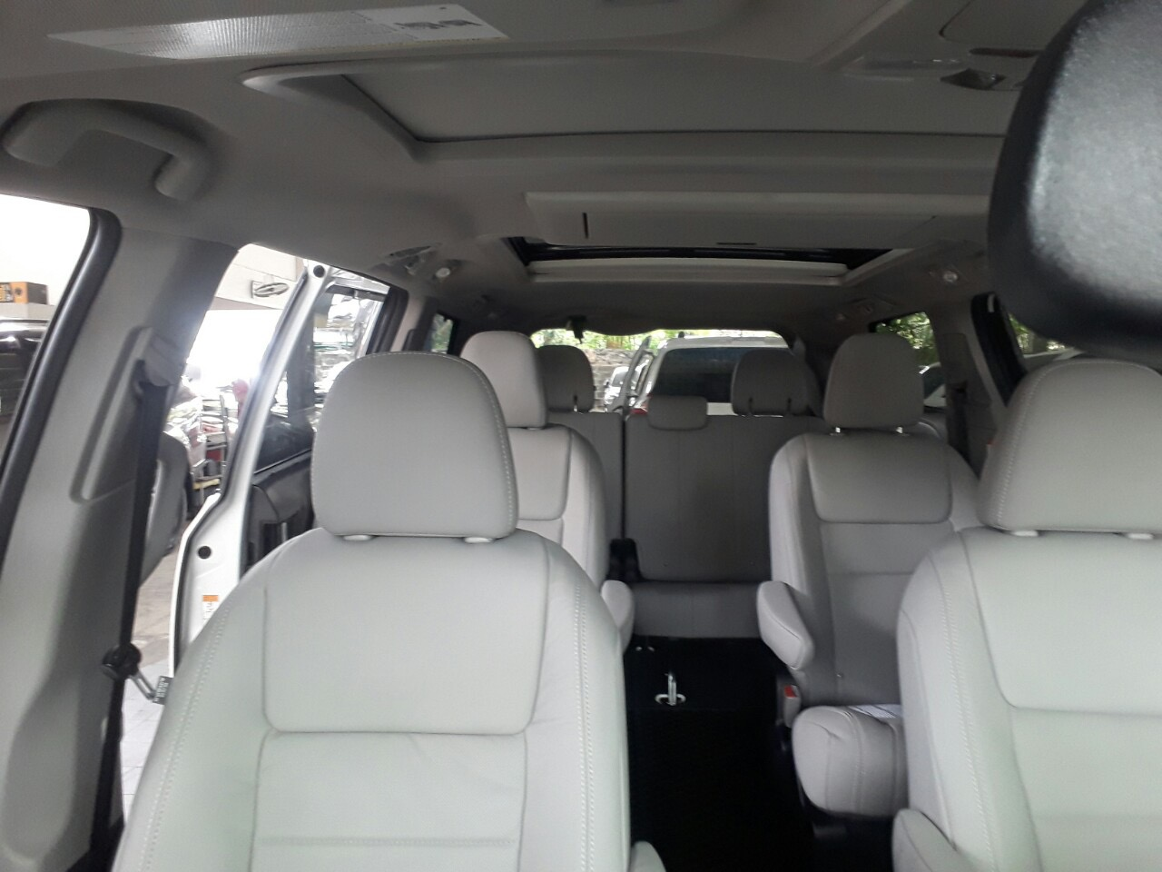 2019 Toyota Sienna Limited Highendcars Ph