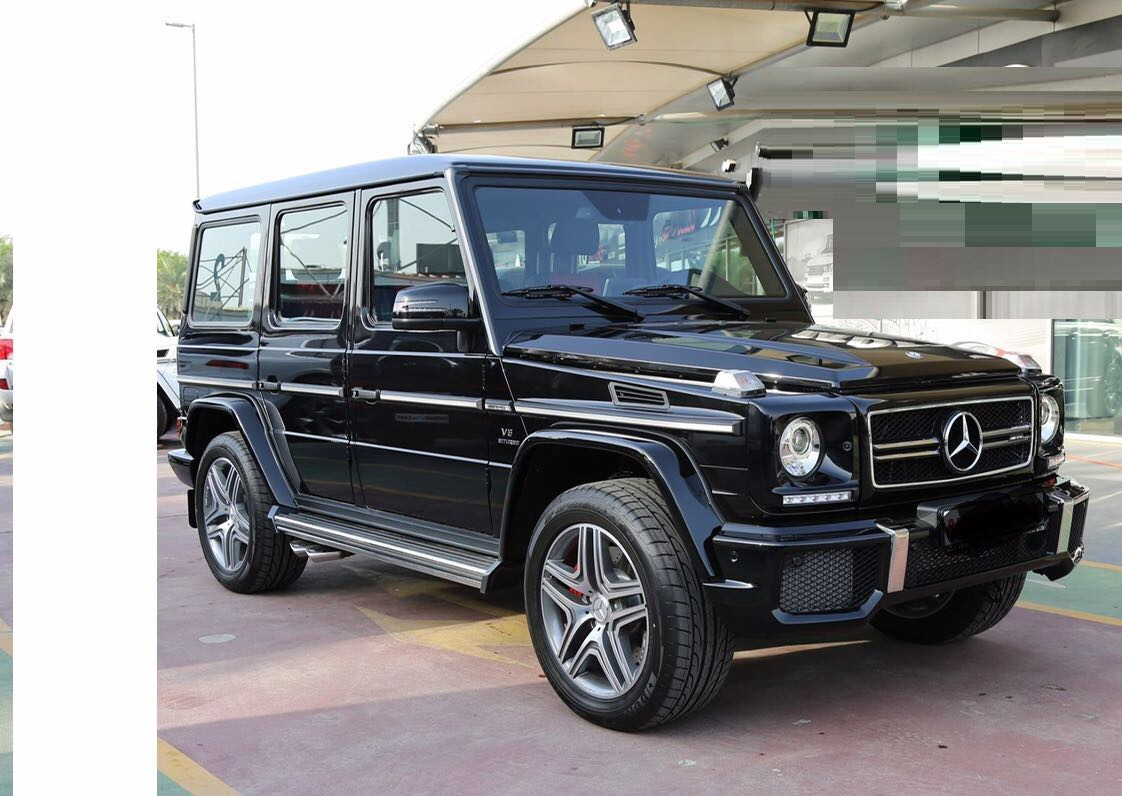 2018 mercedes benz g63 amg for Mercedes benz amg parts