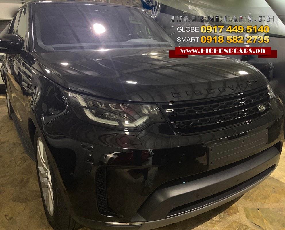 Land Rover Lr5 2016 - Best Car News 2019-2020 by ...